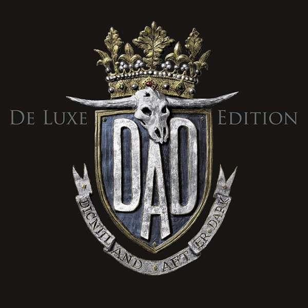 D-A-D - Dic.Nii.Lan.Daft.Erd.Ark Deluxe Edition