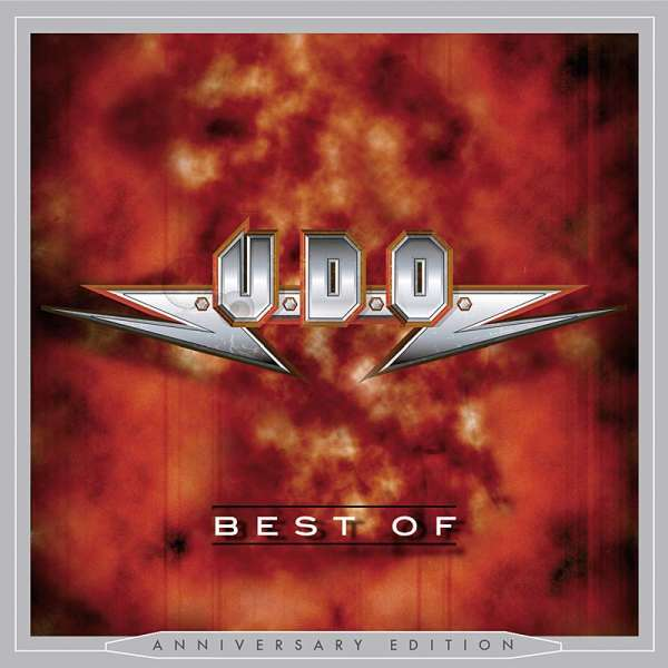 U.D.O. - Best Of (Anniversary Edition)