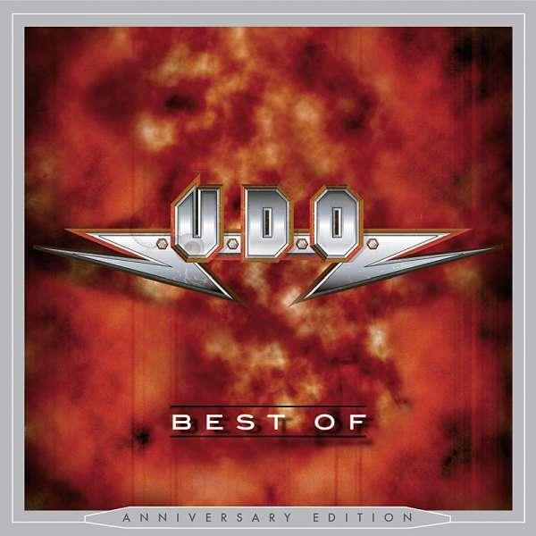 U.D.O. - Best Of (Anniversary Edition)