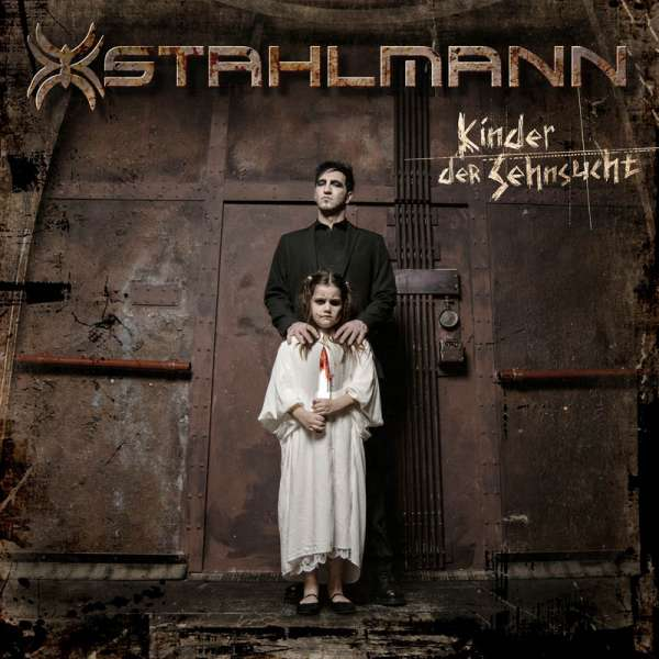 STAHLMANN - Kinder Der Sehnsucht - Digipak CD