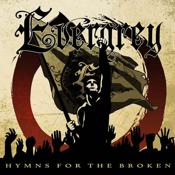 Evergrey - Hymns For The Broken (Ltd.Digipak)