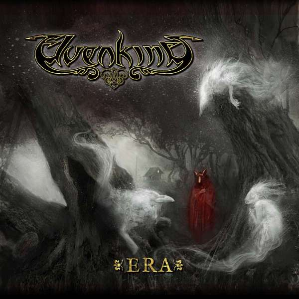 ELVENKING - Era (Ltd.Digi)