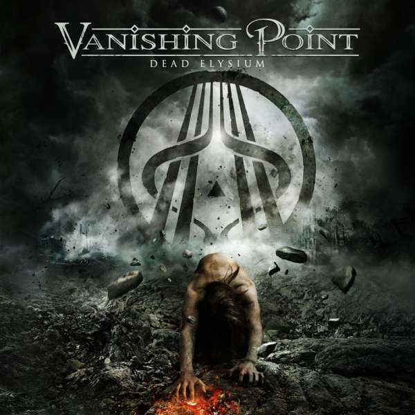 VANISHING POINT - Dead Elysium - CD Jewelcase