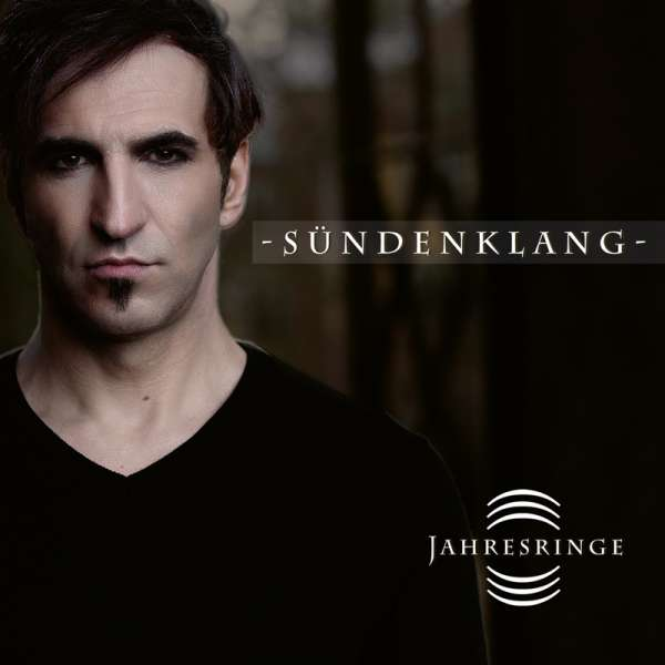 SÜNDENKLANG - Jahresringe - Digipak-CD