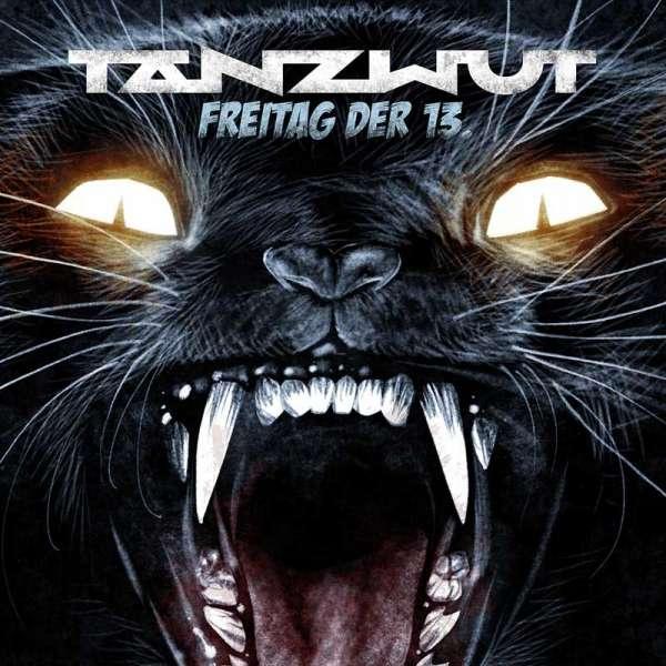 Tanzwut - Freitag Der 13. - CD Digipak