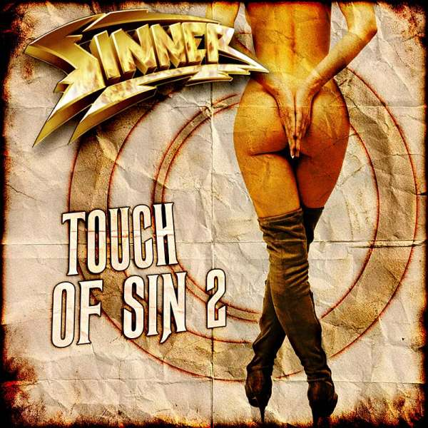 SINNER - Touch Of Sin - 2