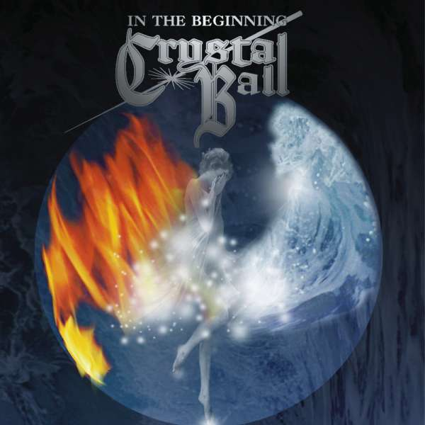 CRYSTAL BALL - In The Beginning - CD