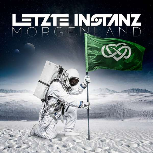 LETZTE INSTANZ - Morgenland - CD Jewelcase
