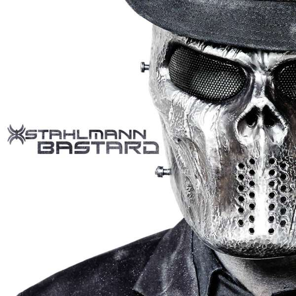 STAHLMANN - Bastard - CD Jewelcase