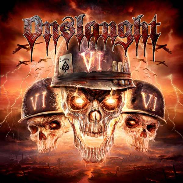 ONSLAUGHT - VI (Digipak)