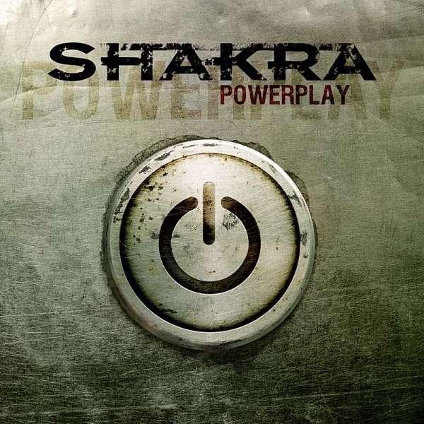 SHAKRA - Powerplay - CD