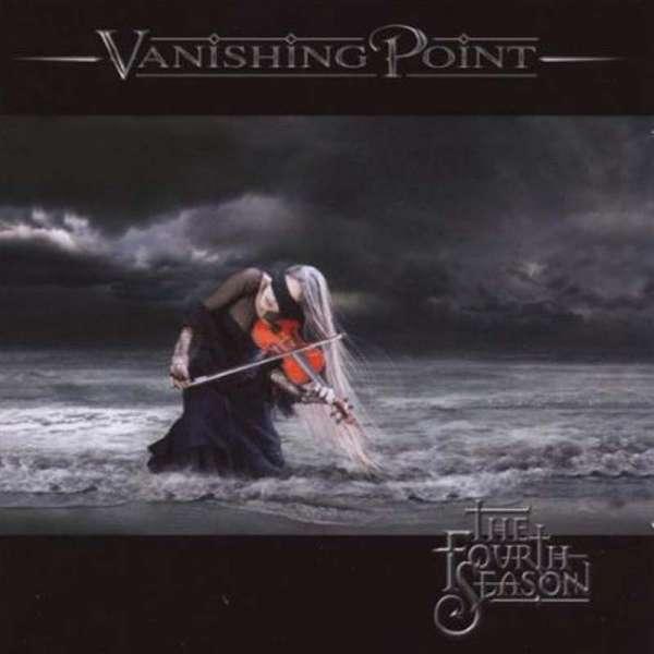 VANISHING POINT - The Fourth Season