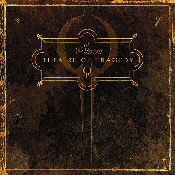 THEATRE OF TRAGEDY - Storm (Ltd. Digicase)