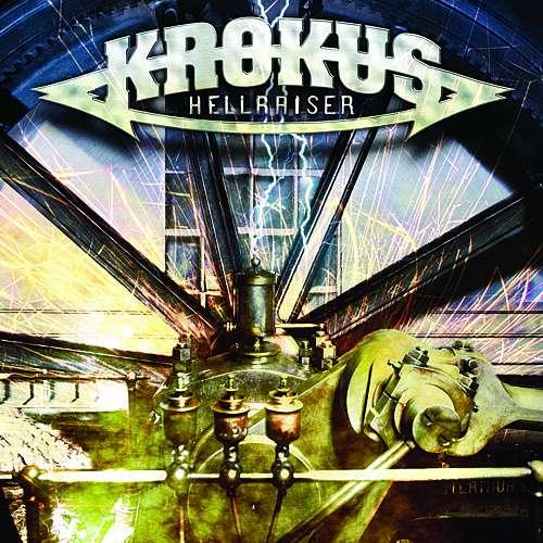 KROKUS - Hellraiser (Ltd. Digipak)