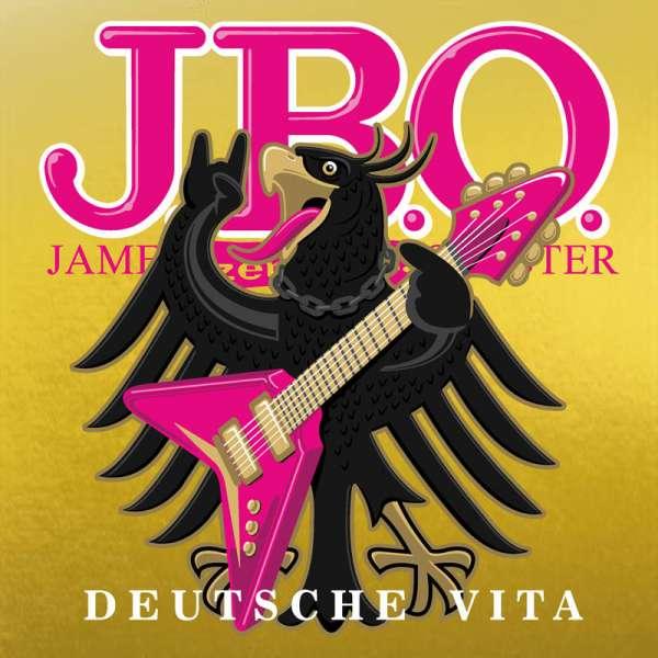 J.B.O. - Deutsche Vita - Digipak