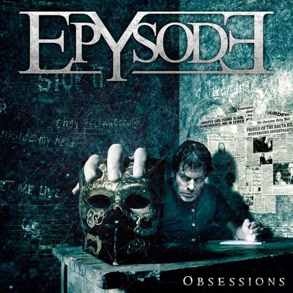 EPYSODE - Obsessions - CD