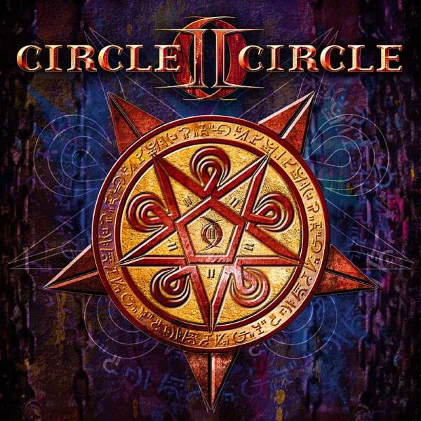 CIRCLE II CIRCLE - Watching In Silence (Ltd. Digibook)