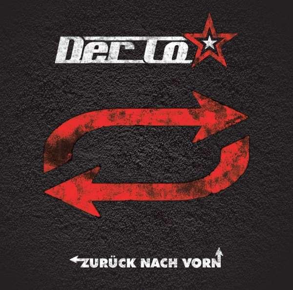 DER TO - Zurück Nach Vorn - CD