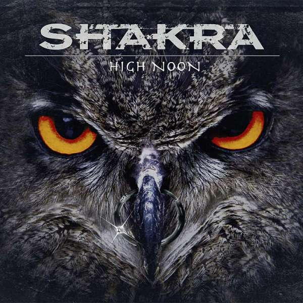 SHAKRA - High Noon - CD Digipak
