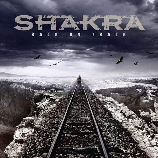 SHAKRA - Back On Track (Ltd. Digi)
