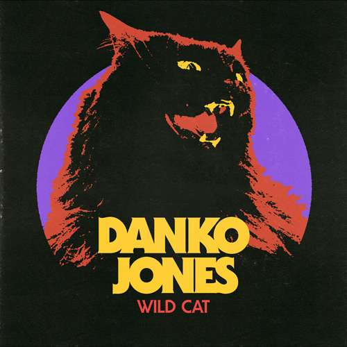 DANKO JONES - Wild Cat - CD Digipak