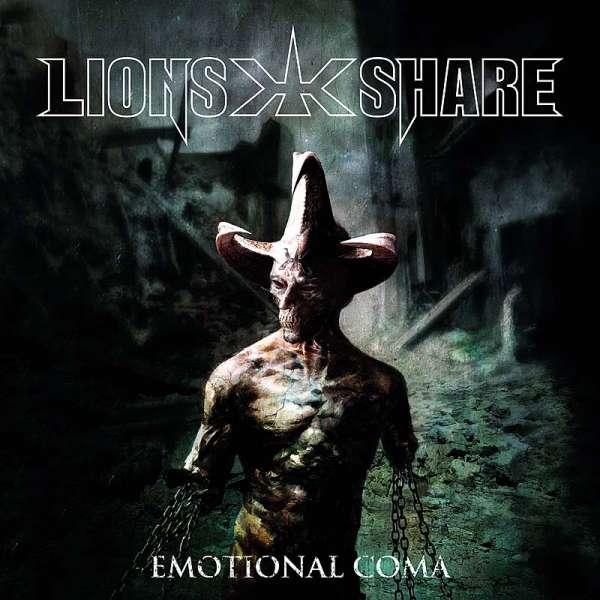 LION'S SHARE - Emotional Coma