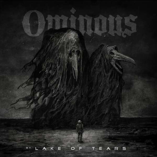 LAKE OF TEARS - Ominous - CD Jewelcase