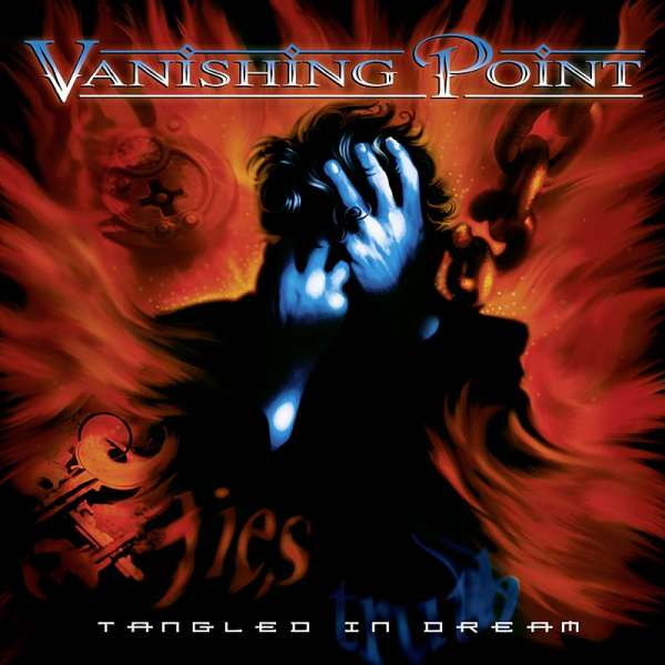 VANISHING POINT - Tangled In Dream - Special Edition (2-CD Jewelcase)