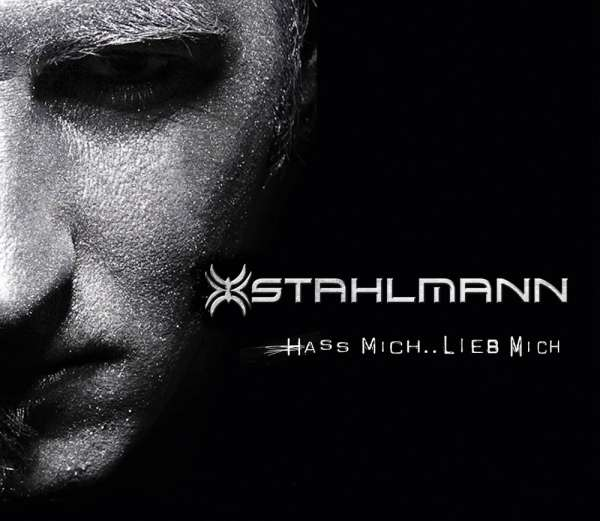 STAHLMANN - Hass mich Lieb mich - CD Single