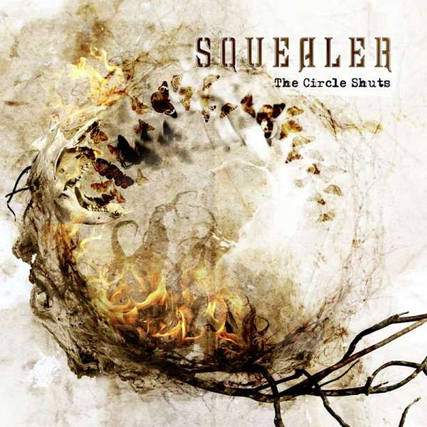 SQUEALER - The Circle Shuts