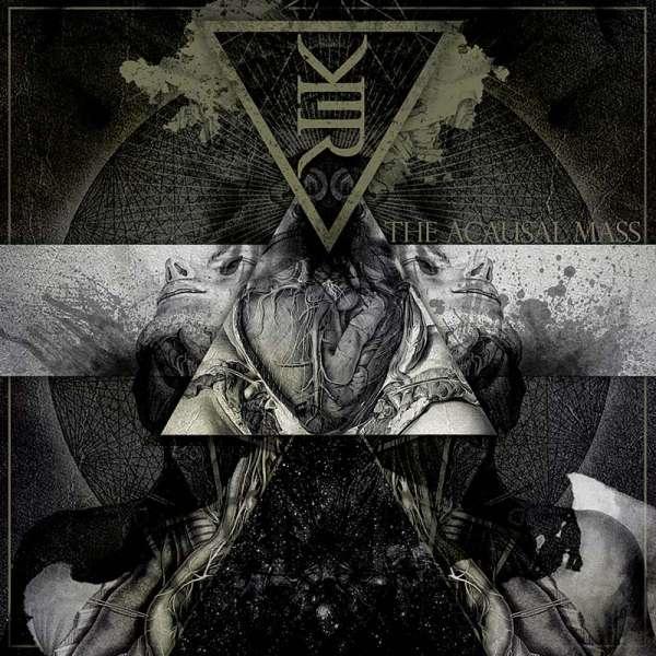 MERRIMACK - The Acausal Mass - CD
