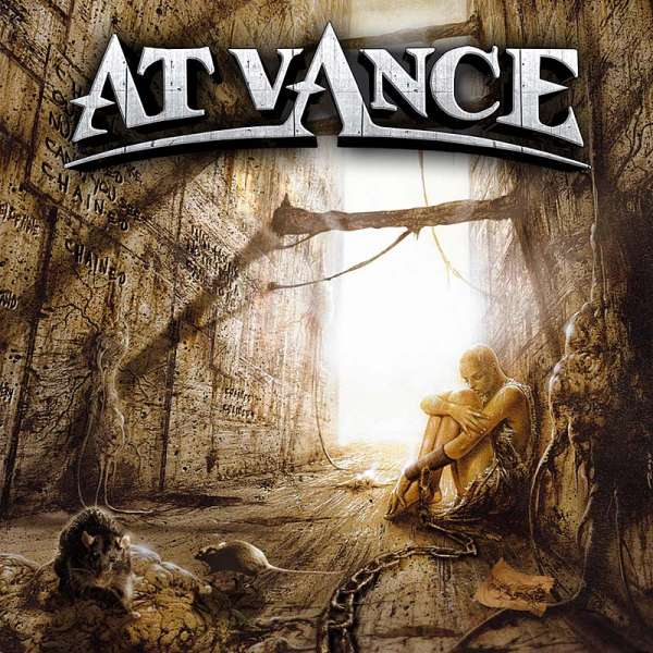 AT VANCE - Chained