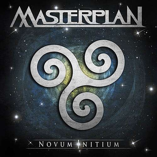 MASTERPLAN - Novum Initium (Ltd. Digipak)