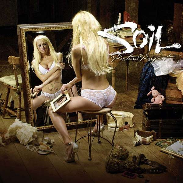 SOIL - Picture Perfect (Ltd. Digipak)