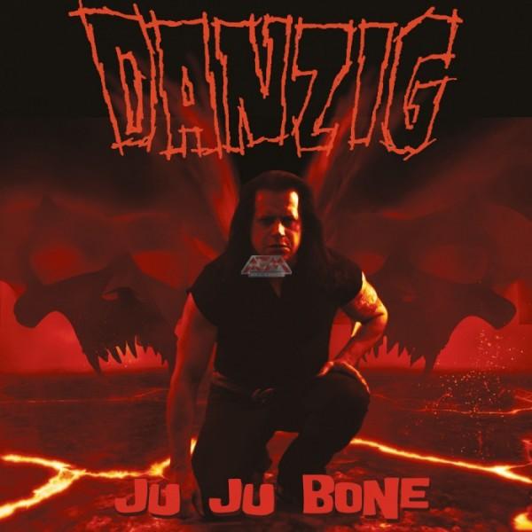 """DANZIG - Ju Ju Bone (Ltd. 7"""" Vinyl)"""