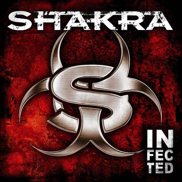 SHAKRA - Infected - CD