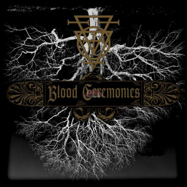 VARIOUS ARTISTS - Blood Ceremonies (DVD/CD Set)