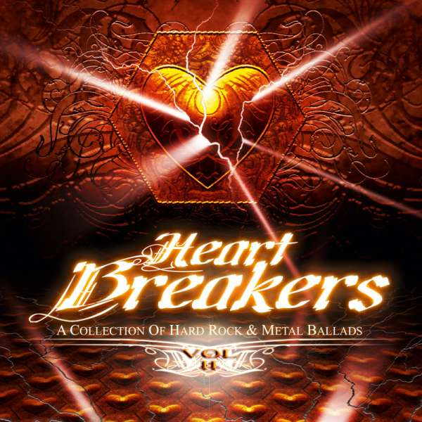 VARIOUS ARTISTS - Heart Breakers Vol. II