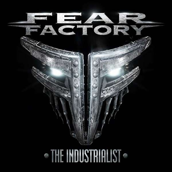 FEAR FACTORY - The Industrialist (Ltd.Digi)