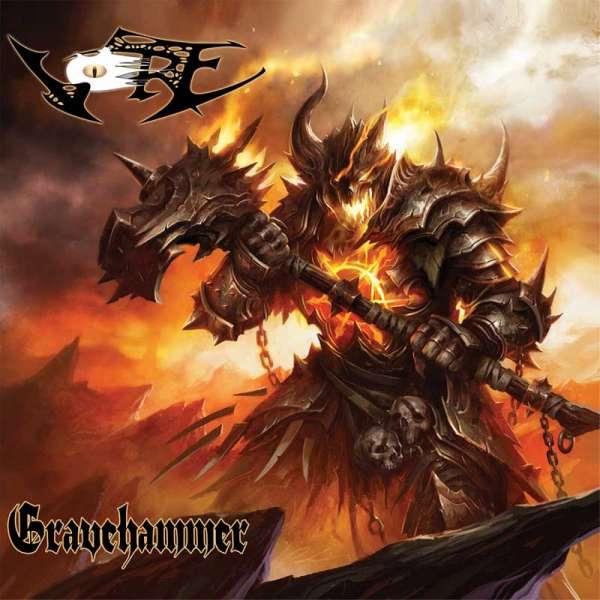 VORE - Gravehammer