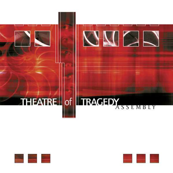 THEATRE OF TRAGEDY - Assembly (Re-Release) - Digipak CD