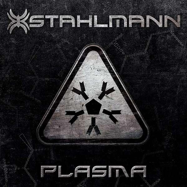 Stahlmann - Plasma - 2-Track Single