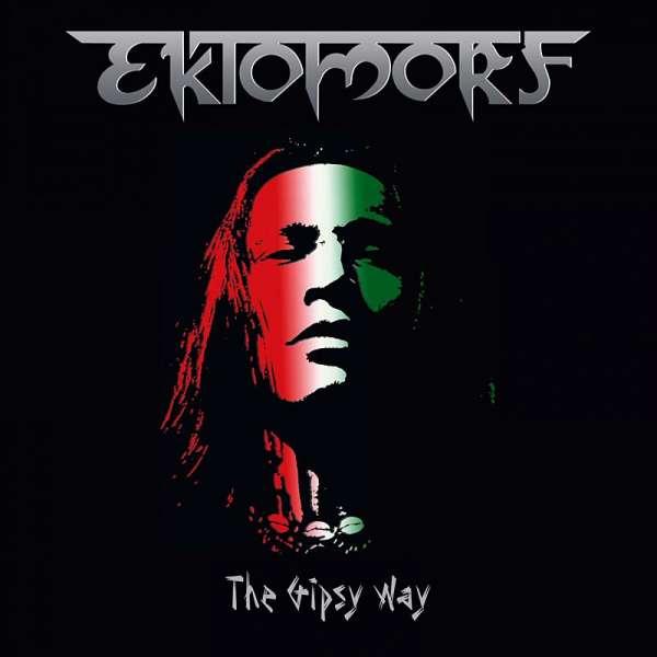 EKTOMORF - The Gipsy Way - Single-CD