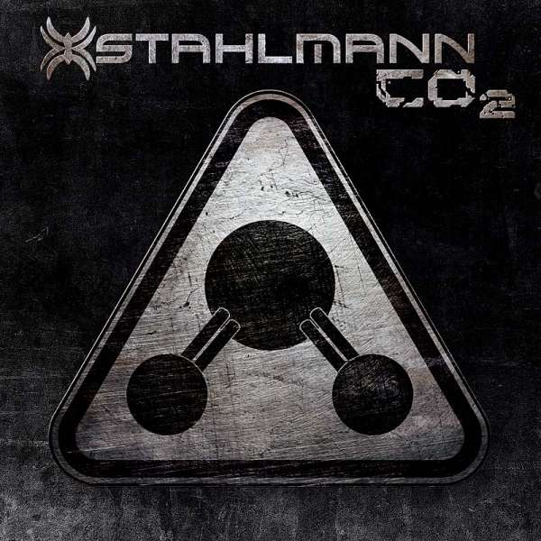 STAHLMANN - Co2 - Ltd. Digipak