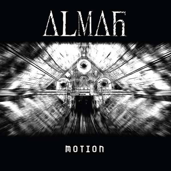 ALMAH - Motion