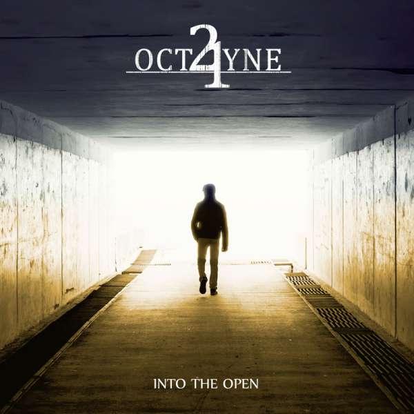 21OCTAYNE - Into The Open (Ltd. Digipak)