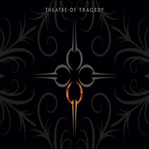 THEATRE OF TRAGEDY - Touredition - Forever Is The World