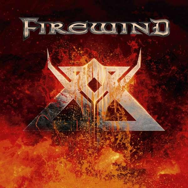 FIREWIND - Firewind - Digipak CD