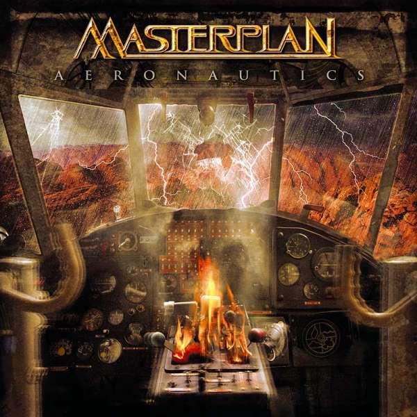 MASTERPLAN - Aeronautics