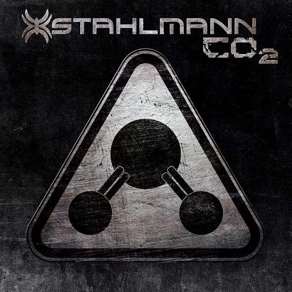 STAHLMANN - Co2 - CD Jewelcase